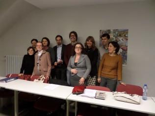 """Corso """"L'italiano nel diritto e nella politica"""", IIC Bruxelles"""