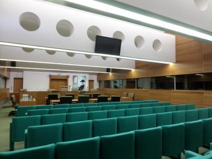 Alla Corte di giustizia dell'Unione europea