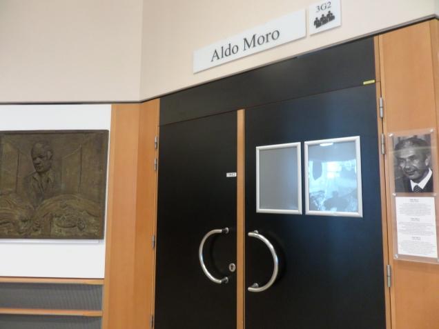 Sala Aldo Moro