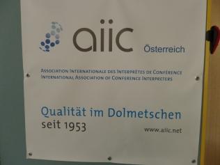 AIIC Regione Austria