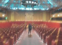 La Grande Sala delle Udienze