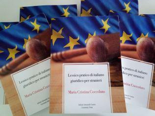 Lessico Pratico di italiano giuridico per stranieri
