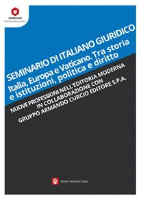 ITALIA EUROPA e VATICANO