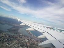 Arrivederci Cagliari!