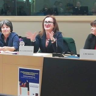 Il Lessico pratico al Parlamento europeo