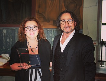 Premiata da Gianfranco Phino