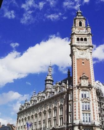 Lille (Francia)