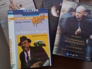 Maigret e Montalbano