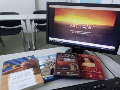 Italia, Europa e Vaticano