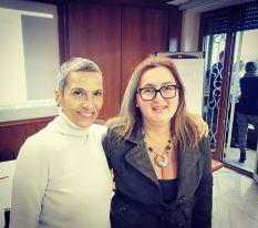 Appuntamento a Bruxelles con Olga Fernando