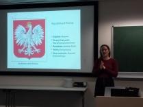 L'ordinamento costituzionale della Polonia