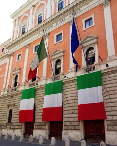Italia ed Europa, festa della Repubblica 2020