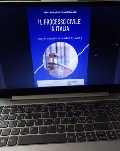Il Processo civile in Italia: si comincia!