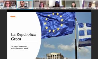 La Repubblica greca