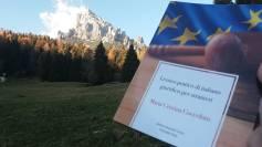 Il Lessico e le montagne del Trentino