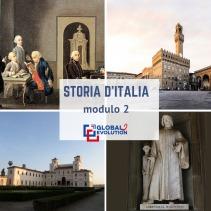 Storia d'Italia - Modulo 2