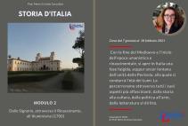 La Dispensa - Villa Medici, Roma